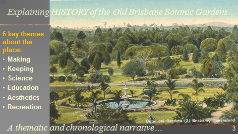 Thematic contents in OBBG history 2017 Talk