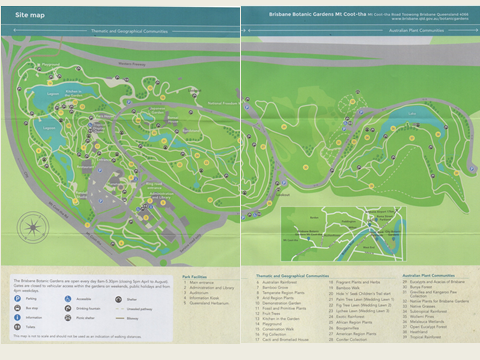 2015 site plan from current vistor guide (BCC)