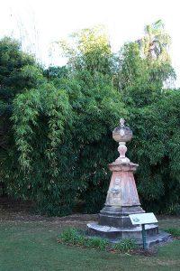 Walter Hill Drinking Fountain