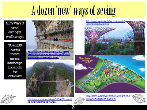 Ex Botanic Gardens planting design Talk: see 1